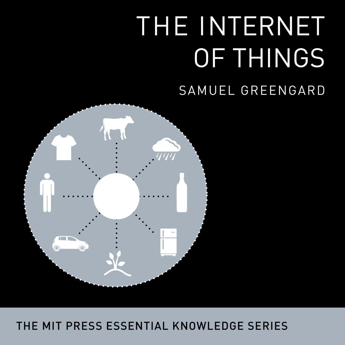 9 Buku Untuk Belajar Tentang Internet Of Things (Iot ...